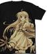 神楽亜矢Tシャツ