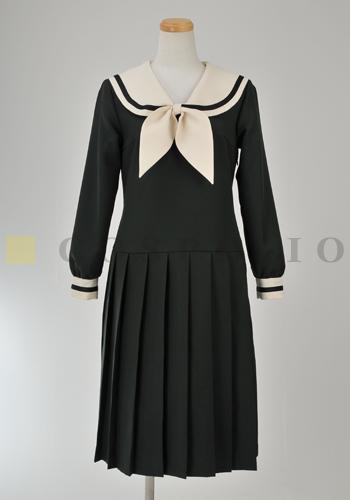 マリア様がみてる/マリア様がみてる/私立リリアン女学園制服