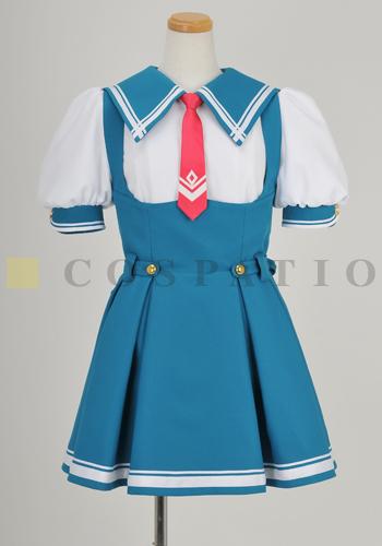 晴れときどきお天気雨/晴れときどきお天気雨/御凪学園女子制服