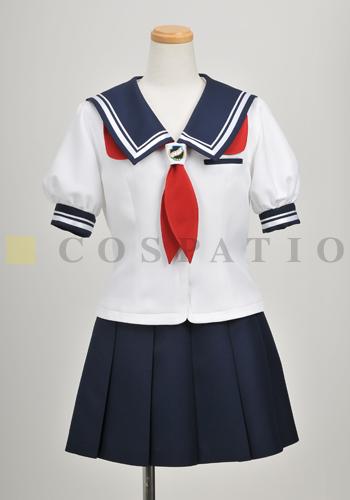 フォトカノ/フォトカノ/光河学園女子制服 スカート