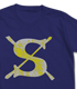 サボTシャツ