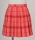 時定高校女子制服 スカート