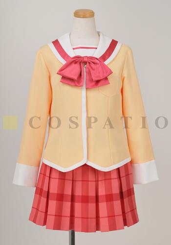日常/日常/時定高校女子制服 スカート