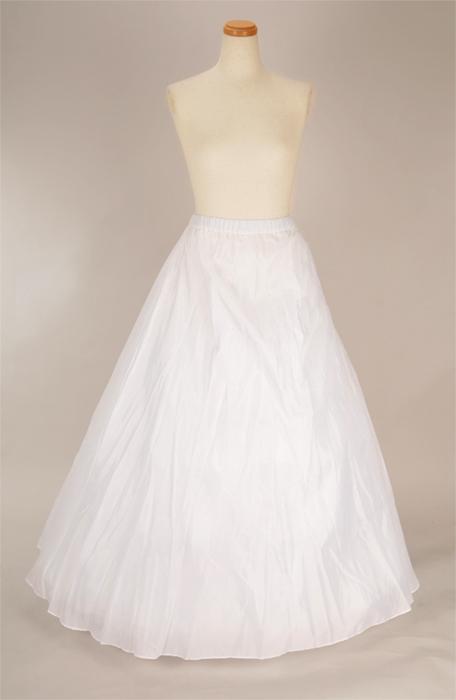 メーカーオリジナル/COSPATIOセレクト商品/ドレス用ロングパニエ