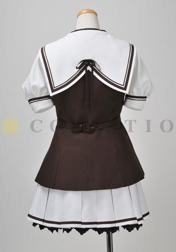 SHUFFLE!/SHUFFLE!/国立バーベナ学園女子制服 夏服 ジャケットセット