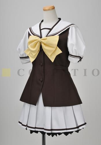 SHUFFLE!/SHUFFLE!/国立バーベナ学園女子制服 夏服 スカート