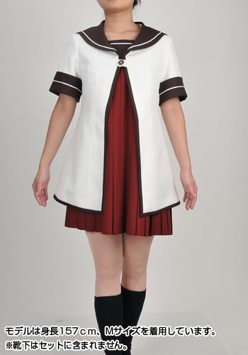 ゆるゆり/ゆるゆり/七森中学校制服(夏服)