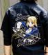 ★限定★セイバー刺繍ワークシャツ