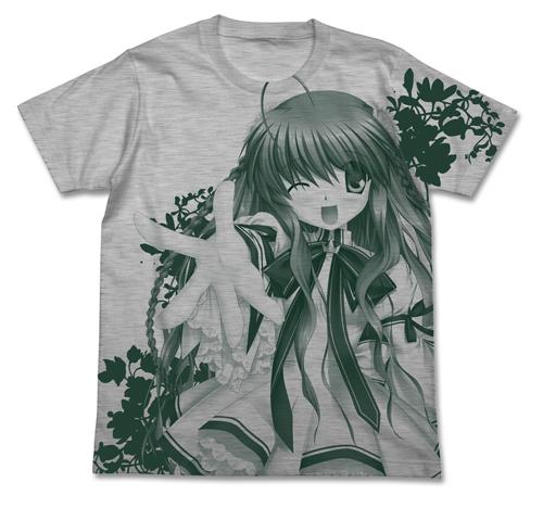 Rewrite/Rewrite/神戸小鳥Tシャツ