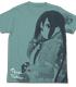 梓オールプリントTシャツ