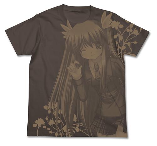 Rewrite/Rewrite/鳳ちはやTシャツ