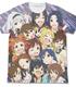 アイドルマスター フルグラフィックTシャツ