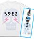 ★限定★s9ez_original_flash Tシャツ 限..