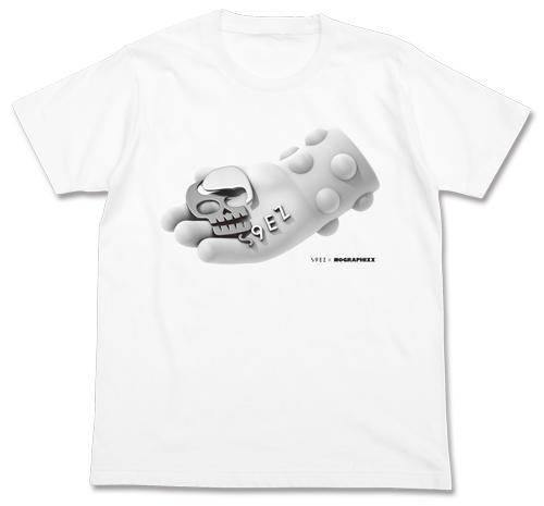 s9ez/s9ez/★限定★s9ez_mographixx Tシャツ 限定版