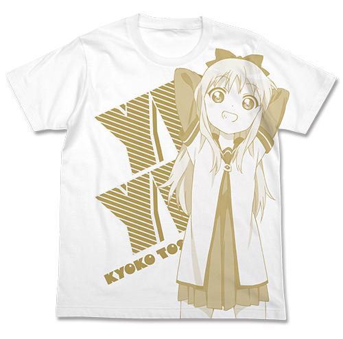 ゆるゆり/ゆるゆり/歳納京子Tシャツ