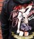 ★限定★白井黒子刺繍ワークシャツ