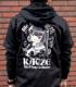 ★限定★黒猫刺繍ワークシャツ