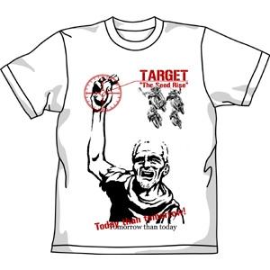北斗の拳/北斗の拳/種モミTシャツ