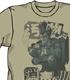 汚物は消毒 Tシャツ