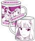 四条貴音フタつきマグカップ
