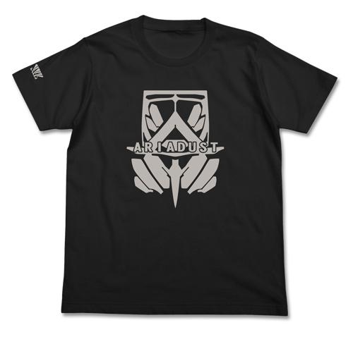 境界線上のホライゾン/境界線上のホライゾン/教導院購買部謹製 武蔵アリアダストTシャツ
