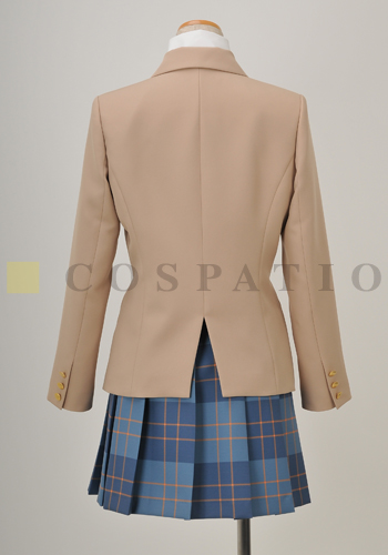 とある魔術の禁書目録/とある魔術の禁書目録II/常盤台中学校女子制服 冬服 ジャケットセット