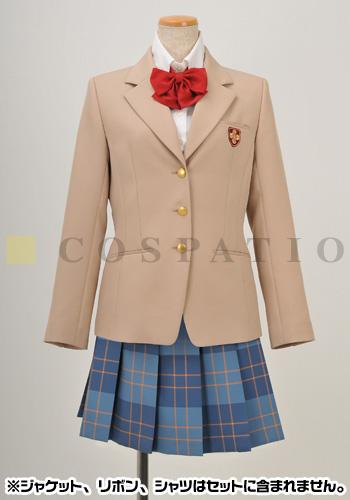 とある魔術の禁書目録/とある魔術の禁書目録II/常盤台中学校女子制服 冬服 スカート