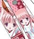 ロウきゅーぶ!/ロウきゅーぶ!SS/袴田ひなたSSスムース抱き枕カバー