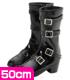 AZONE/50 Collection/FAR081【50cmドール用】50サイドバックルベルトブーツ
