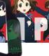 けいおん!/映画「けいおん!」/★限定★映画「けいおん!」CDジャケットサイズ圧縮Tシャツ付き劇場前売券