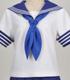 香林高校女子制服 夏服 ジャケットセット