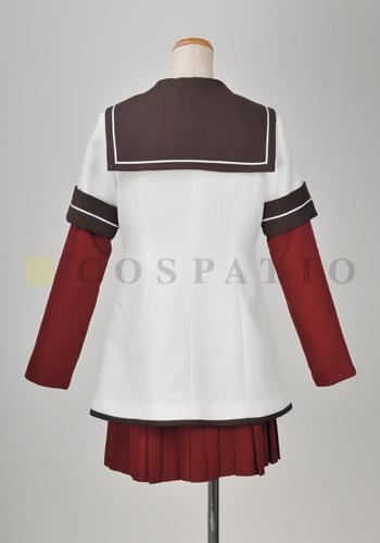 ゆるゆり/ゆるゆり/七森中学校制服(冬服)