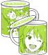 星井美希フタつきマグカップ