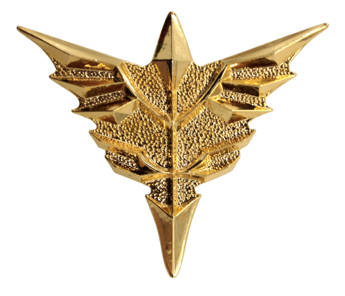 ガンダム/機動戦士ガンダムUC(ユニコーン)/ネオ・ジオンピンズ