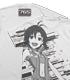 菊地真オールプリントTシャツ