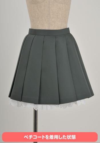 僕は友達が少ない/僕は友達が少ない/聖クロニカ学園高等部女子制服 スカートセット