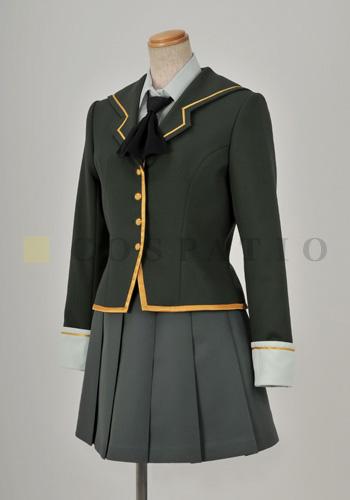 僕は友達が少ない/僕は友達が少ない/聖クロニカ学園高等部女子制服 ジャケットセット