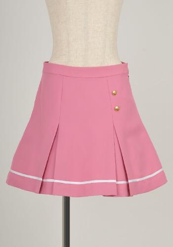 いつか天魔の黒ウサギ/いつか天魔の黒ウサギ/宮阪高校 女子制服 スカート