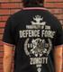 ジオン公国防衛部隊ポロシャツ