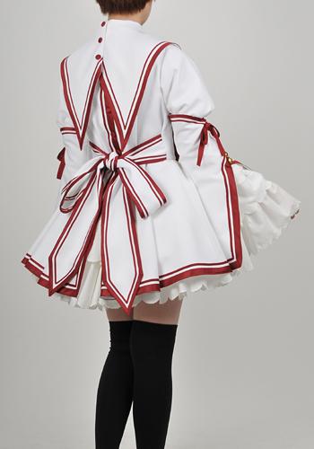 Rewrite/Rewrite/風祭学院高校女子制服