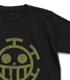 ハートの海賊団Tシャツ