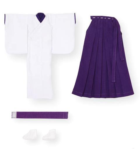 AZONE/Pureneemo Original Costume/PNM038【1/6サイズドール用】PNM巫女服セット