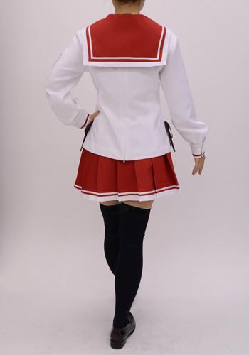 緋弾のアリア/緋弾のアリア/東京武偵高校女子制服 スカート