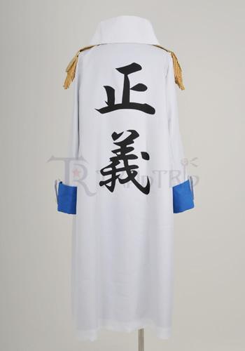 ONE PIECE/ワンピース/三大将コート