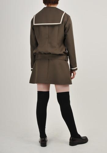 灼眼のシャナ/灼眼のシャナII~Second~/御崎高校女子制服 スカート