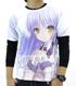 かなでフルグラフィックTシャツ