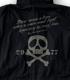 宇宙海賊キャプテンハーロック/宇宙海賊キャプテンハーロック/リニューアルハーロックスカルショルダートート