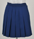 夜見山北中学校女子制服 スカート