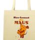 MAUS/MAUS(TM)/Mausぬいぐるみパスケース