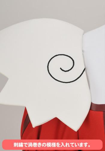 快盗天使ツインエンジェル/快盗天使ツインエンジェル キュンキュン☆ときめきパラダイス!!/【完全受注生産】レッドエンジェル コスチュームセット